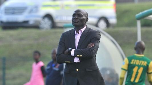 Khurishi Mphahlele: Baroka coach Wedson Nyirenda going