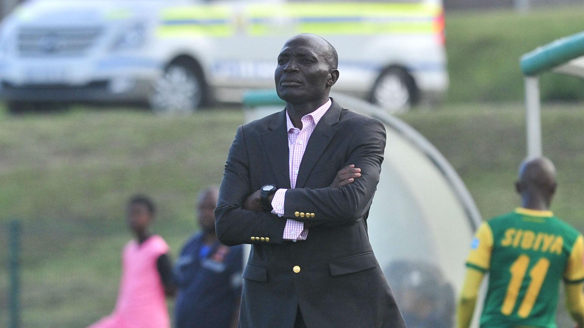 Former Kaizer Chiefs striker Nyirenda takes over at Lusaka Dynamos