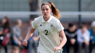 Lara Schmidt Germany 2019
