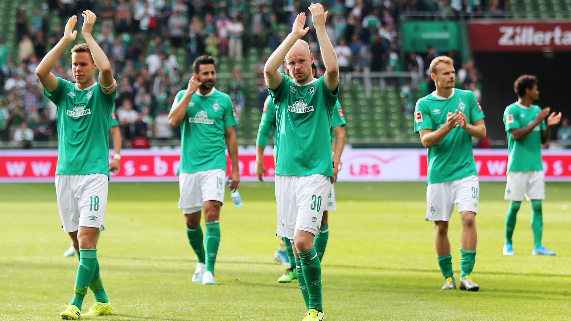 Werder Leipzig Live Stream