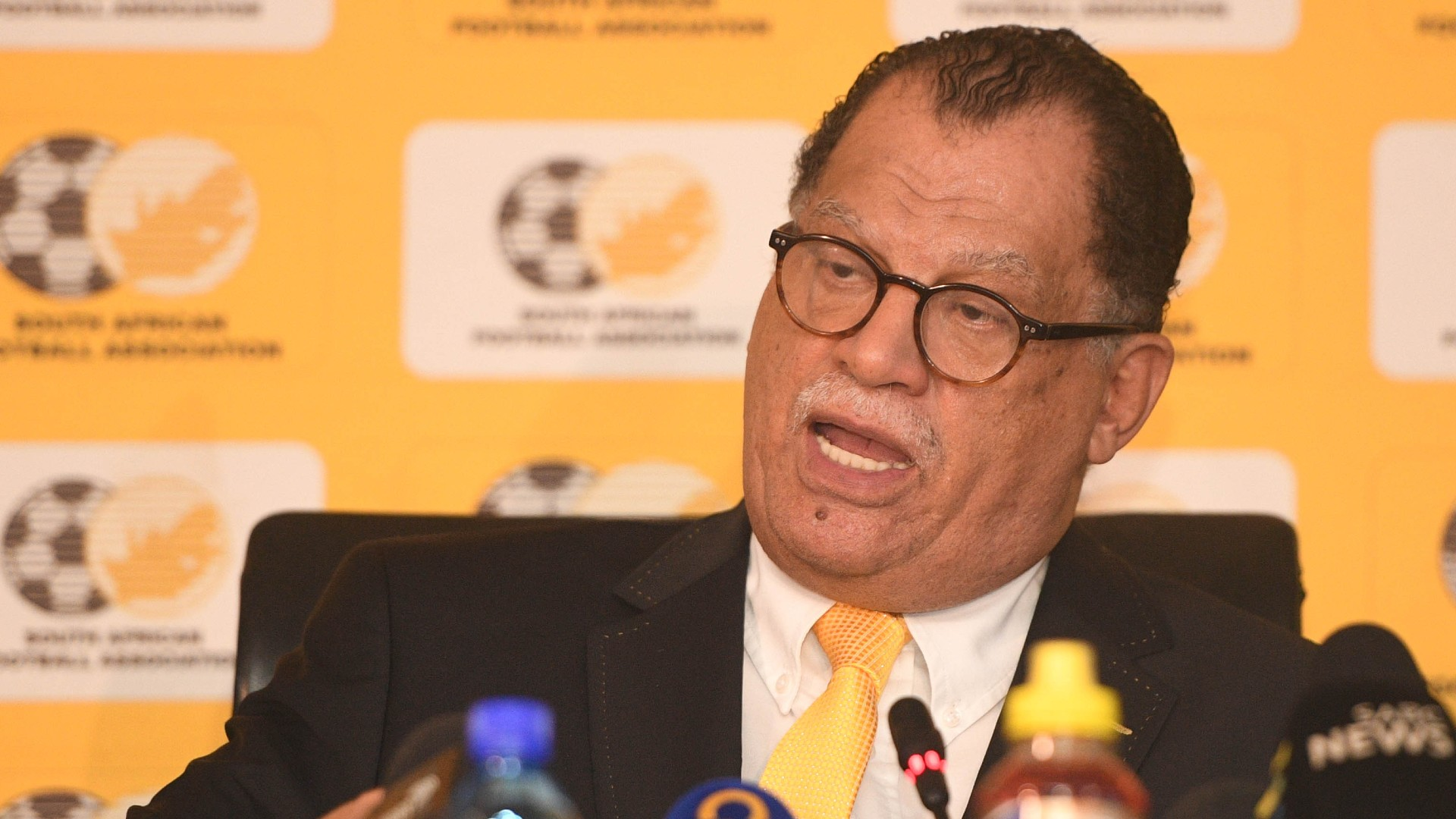 'Mosimane is one of our own' – Al Ahly vs Kaizer Chiefs a South African affair - Jordaan