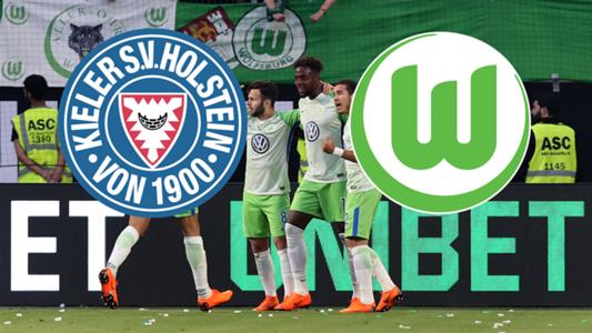 Live Stream Wolfsburg Kiel