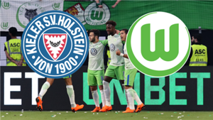 Stream Kiel Wolfsburg