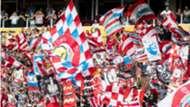 PSV - Feyenoord, Johan Cruijff Schaal 08042018