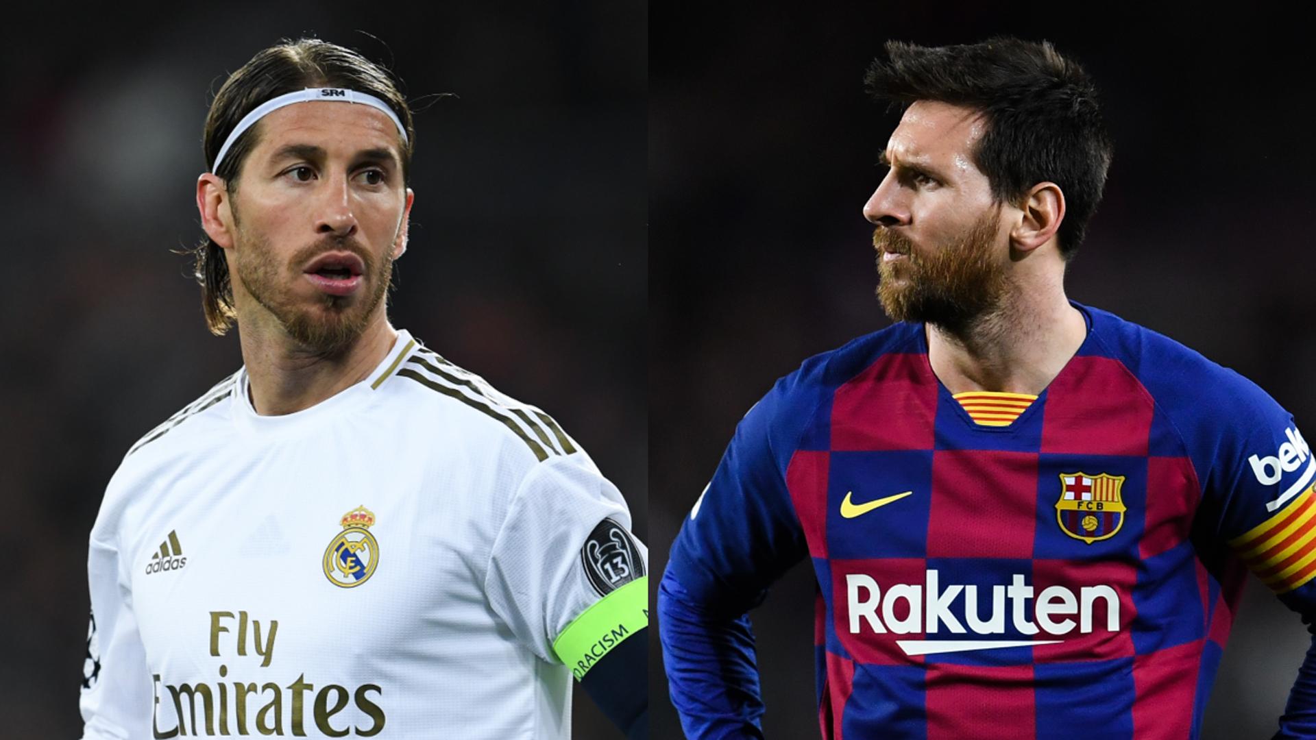 Dove vedere Real Madrid-Barcellona in tv e streaming | Goal.com