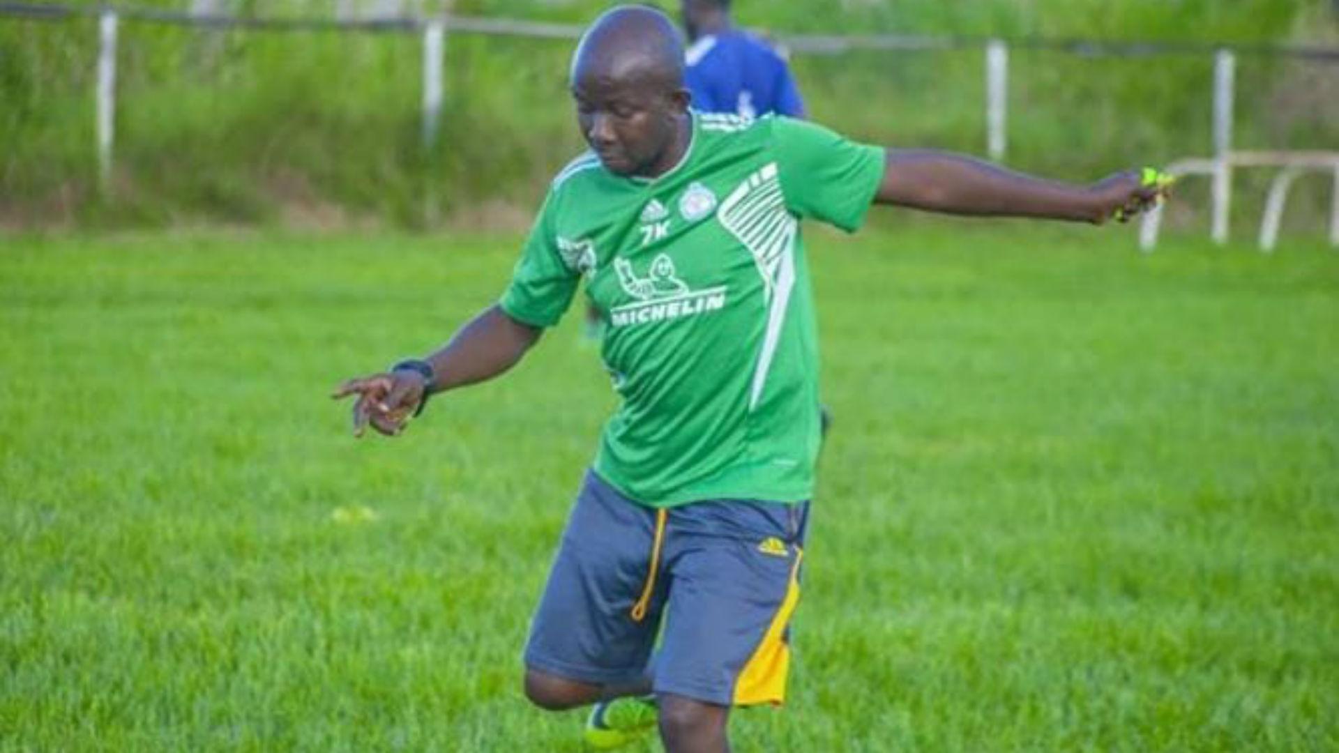 Katwila: Mtibwa Sugar will always remain in my heart despite Ihefu FC move