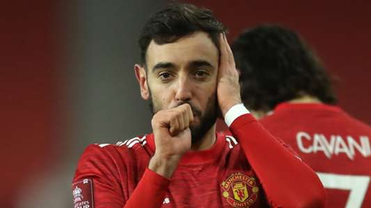 'We can't drop as many points as we do at home' – Fernandes demands trophy & improvement from Man Utd   Goal.com
