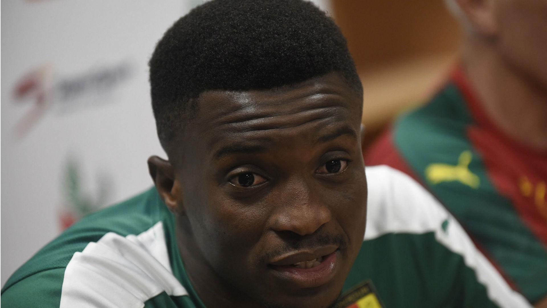 Moukandjo: Valenciennes sign former Cameroon and Monaco striker