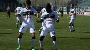 San Martin San Juan Superliga