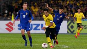 Zaquan Adha, Malaysia, 2018 AFF Suzuki Cup