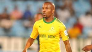 Aubrey Ngoma of Mamelodi Sundowns