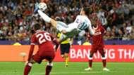 Gareth Bale FC Liverpool Real Madrid