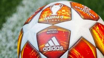 Ballon Ligue des Champions 2018-19