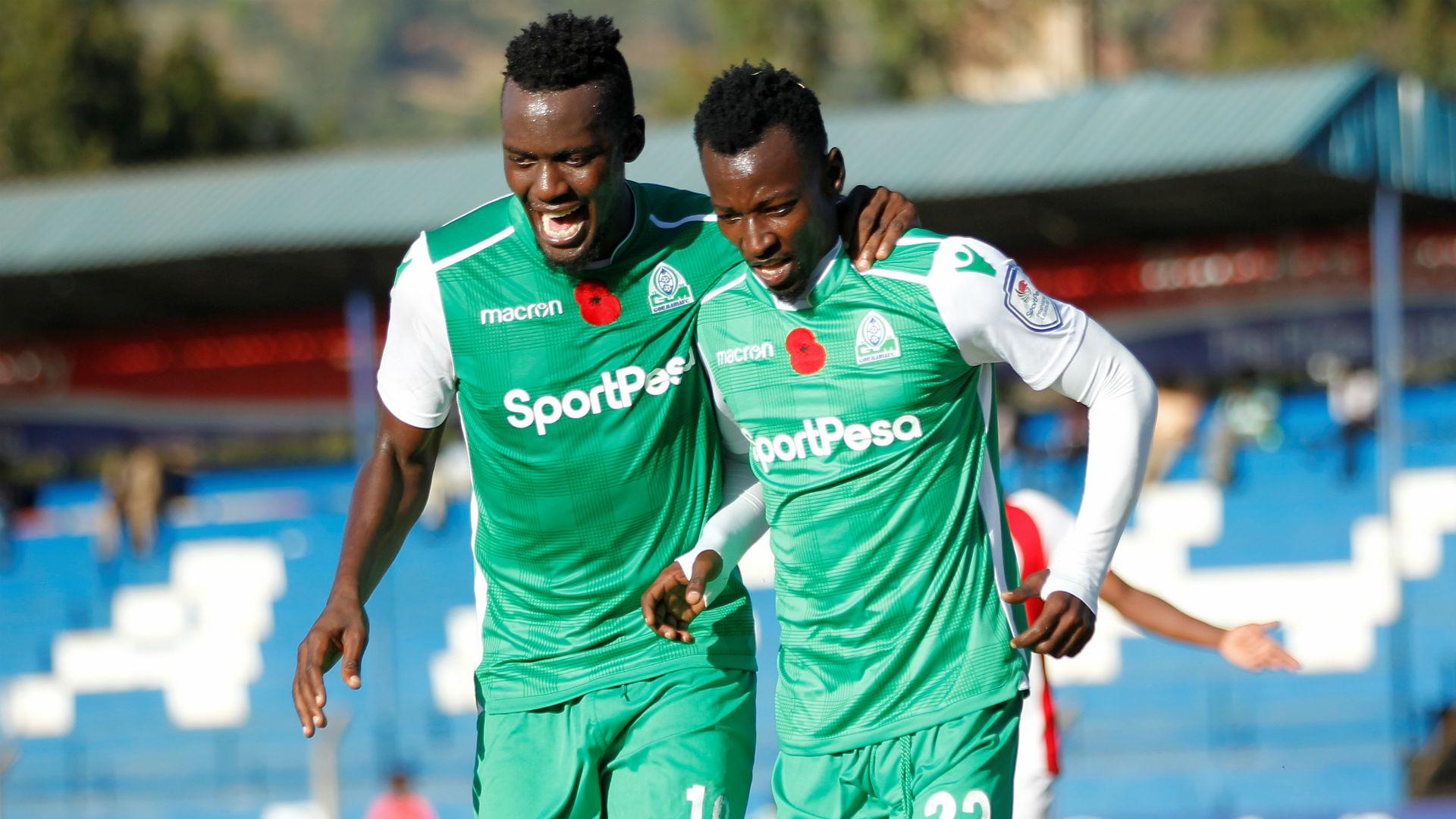 Patience made me Gor Mahia captain – Nkana FC's Shakava