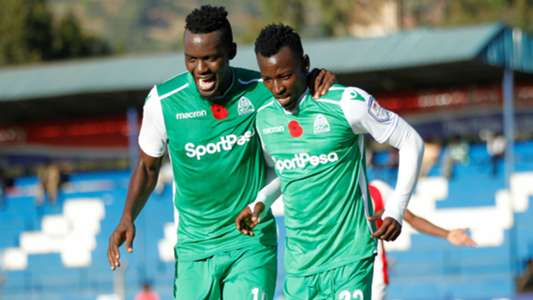 Shakava: Tusker have not won FKF title yet, Gor Mahia will fight to the end