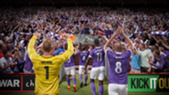 Football Manager 2020 GFX