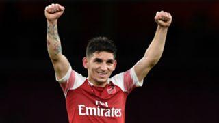 Lucas Torreira Arsenal