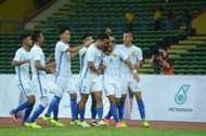 Malaysia U22, SEA Games, 14082017