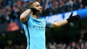 Gabriel Jesus Man City Premier League