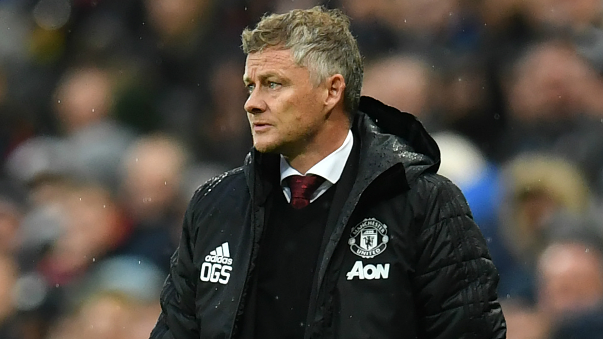 Solskjaer Future At Manchester United Decided