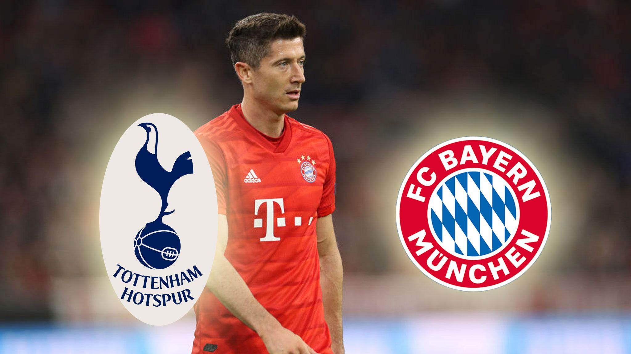 Wer Ubertragt Tottenham Hotspur Vs Fc Bayern Munchen Heute