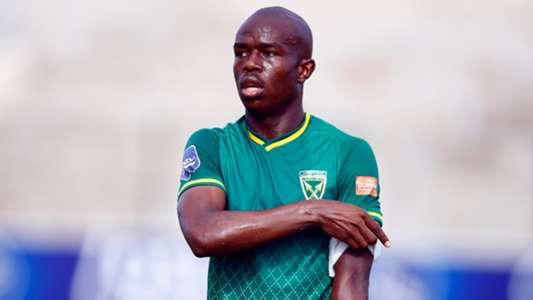 Sibisi: Orlando Pirates beat Mamelodi Sundowns to Bafana Bafana defender? Golden Arrows respond
