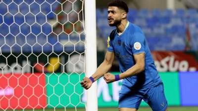 Abdulelah Alamri Al Nassr Al Ettifaq SPL 05 March 2021