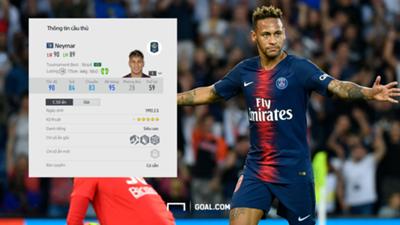 FO4 TB Neymar