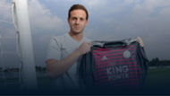 Danny Ward Leicester City