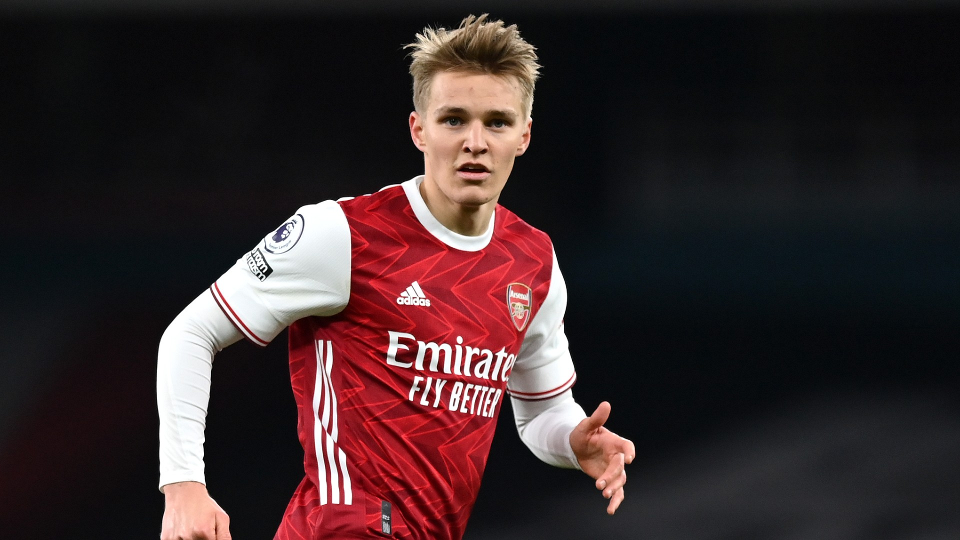 Odegaard advised which players he asked to move to Arsenal