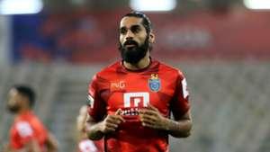 Sandesh Jhingan Kerala Blasters ISL 5