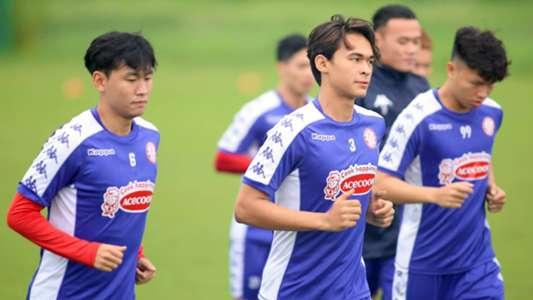 (V.League) CLB TP.HCM gạch tên sao trẻ U22 Việt Nam khỏi danh sách