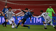 Juventus Atalanta Coppa Italia