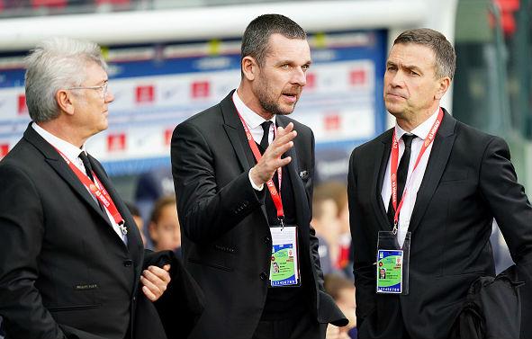 OFFICIEL - Stade Rennais : Nicolas Holveck nouveau président exécutif