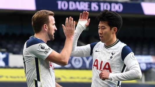 El resumen del Tottenham vs. Leeds de la Premier League 2020-2021: vídeo, goles y estadísticas | Goal.com