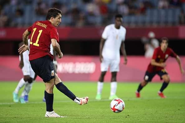 Bintang Spanyol Mikel Oyarzabal Jelaskan Kunci Sukses ...