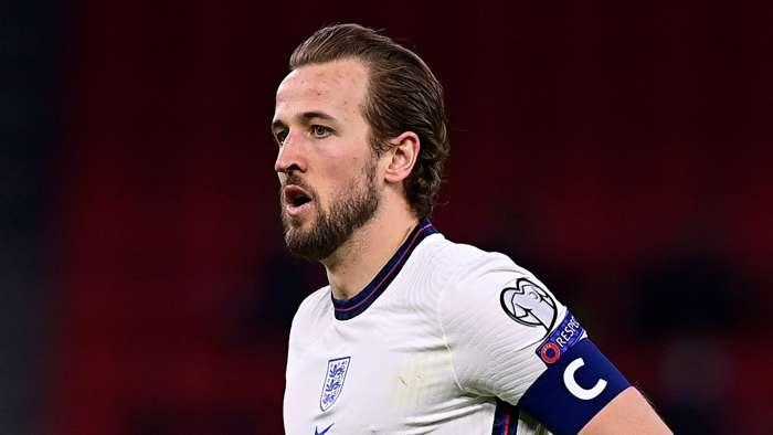 Harry Kane, England 2021