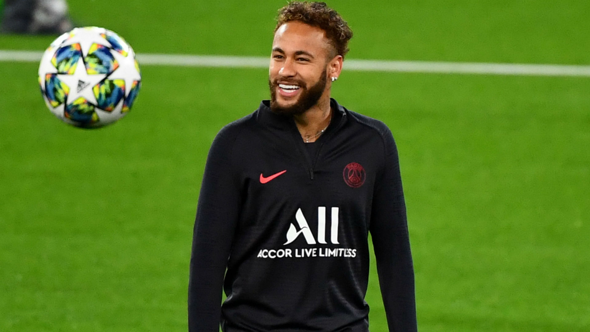 Monaco-PSG : Verratti forfait, Neymar bien là