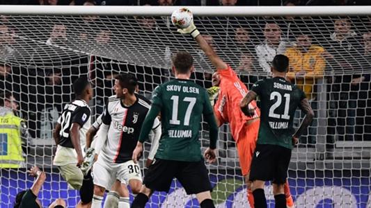 VIDEO-Highlights, Serie A: Juventus Turin - FC Bologna 2:1