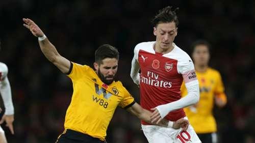 Wolves vs Arsenal Betting Tips: Latest odds, team news ...