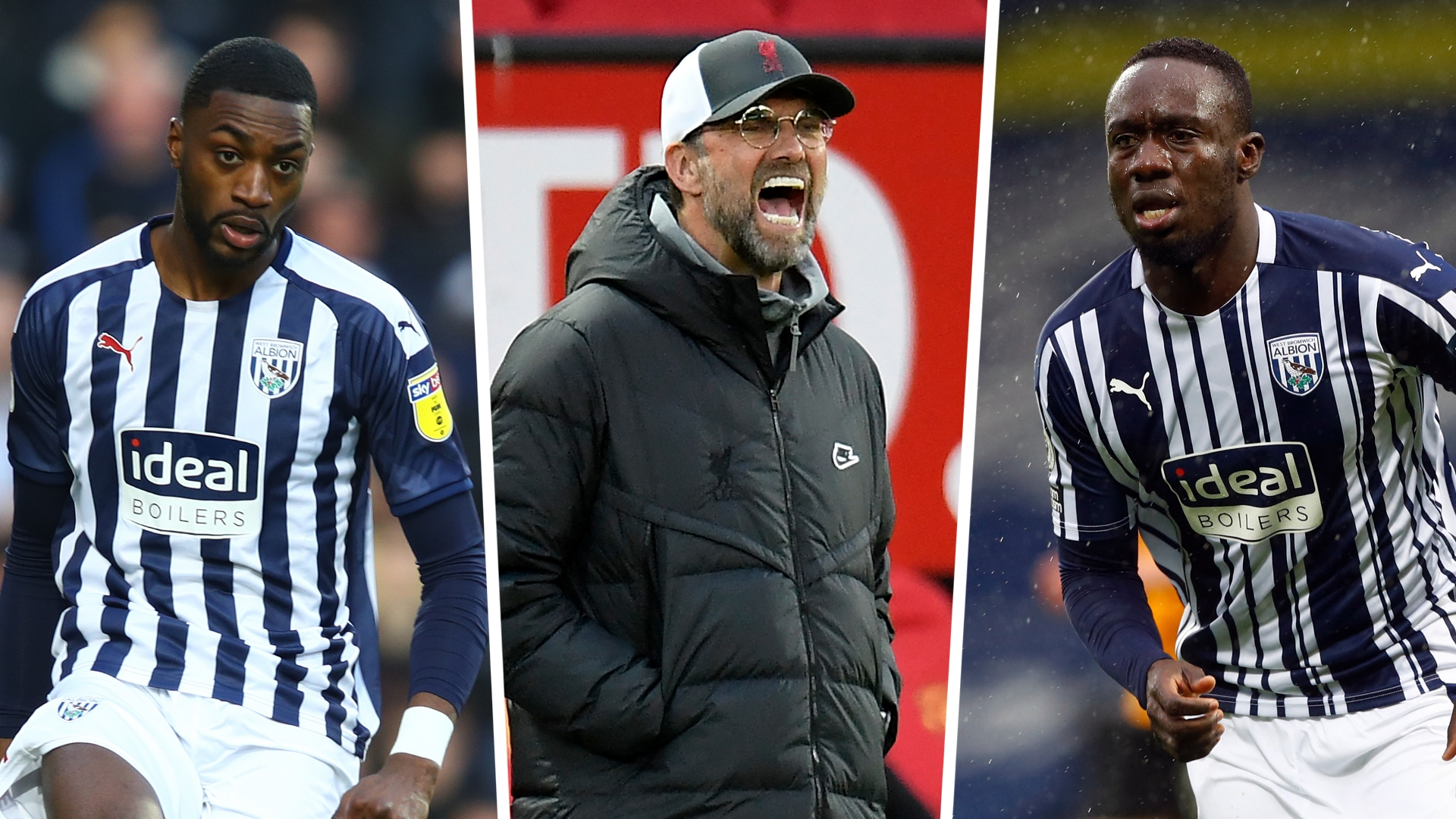 Ajayi & Niang: Can West Brom pair derail Liverpool's Champions League push?