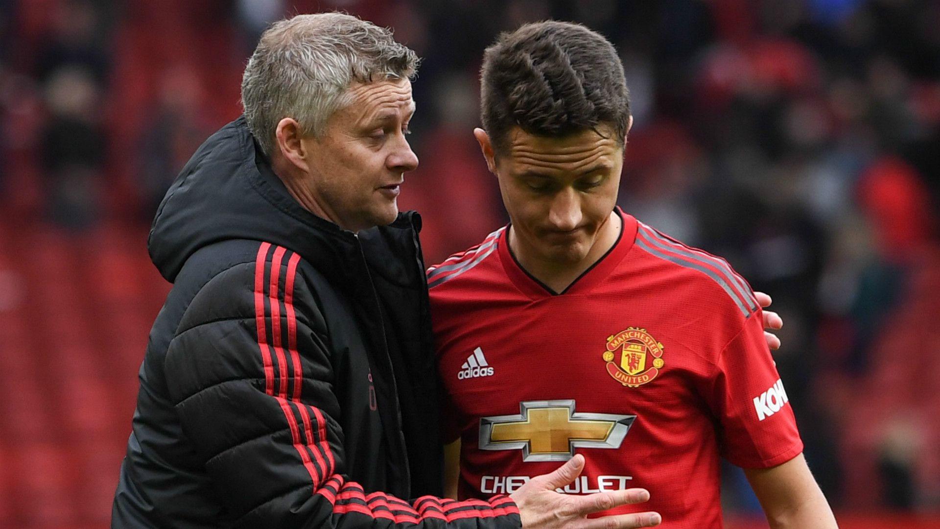 Football is not the most important thing for United