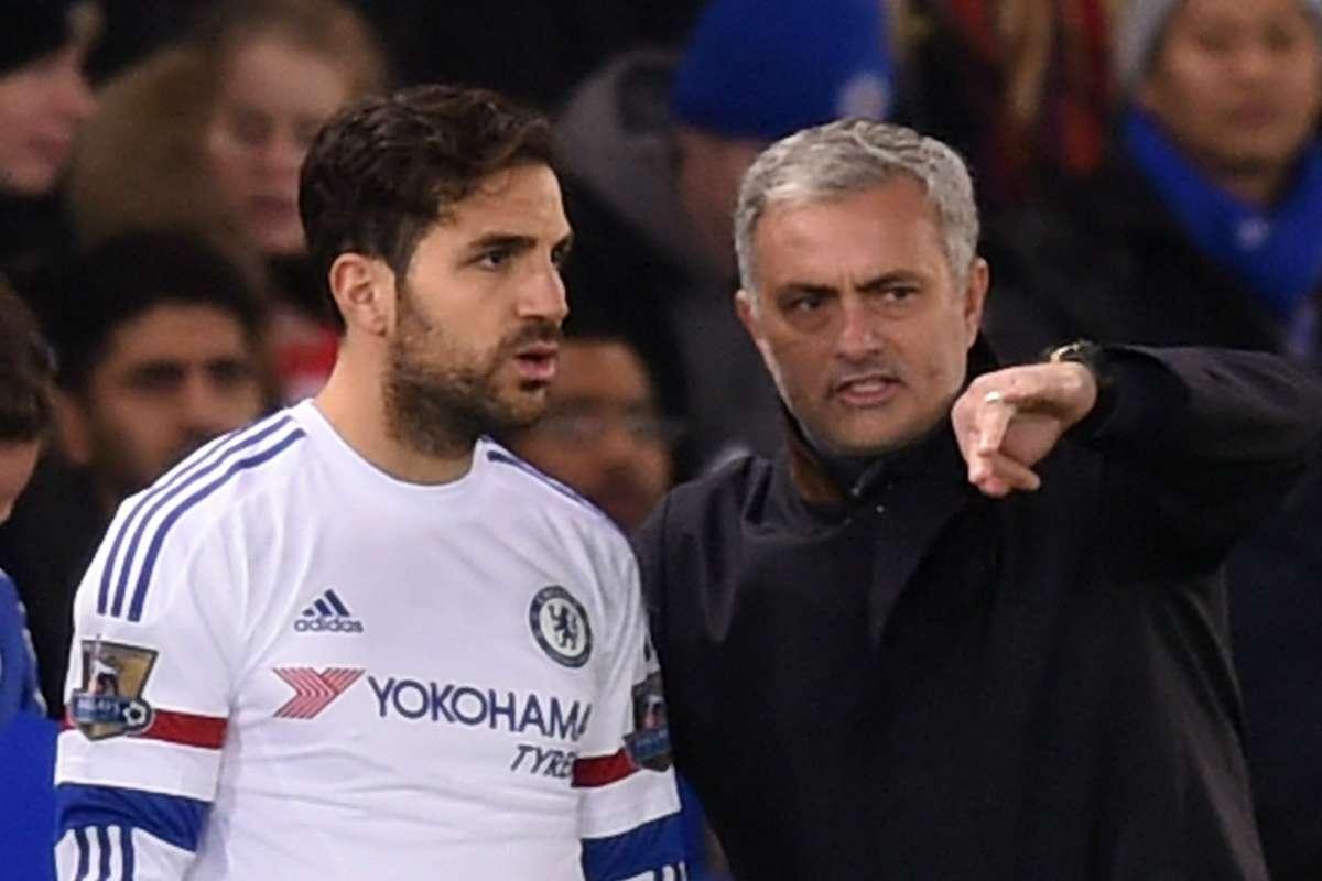 Chelsea news: Cesc Fabregas has sleepless nights over Jose ...