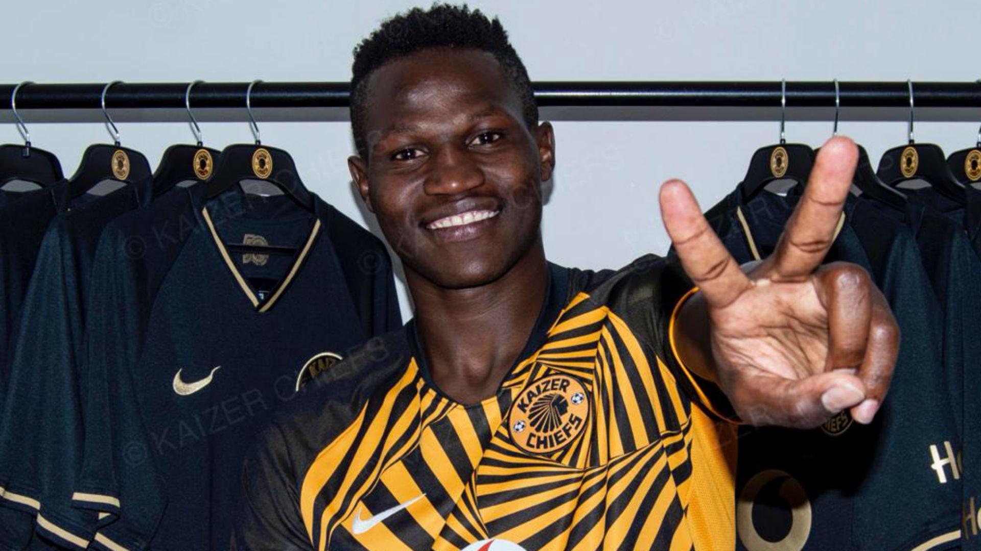 Top Five: Kenyan players who could follow Akumu to the PSL