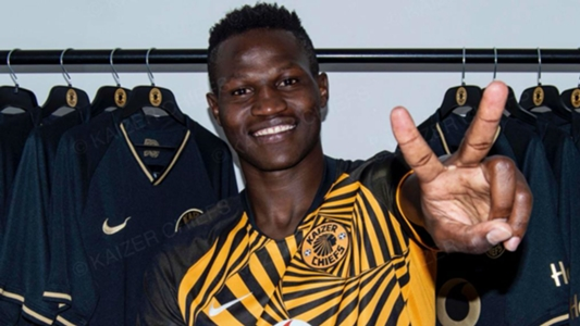 Kaizer Chiefs' Akumu has moved to the best league in Africa - Situma