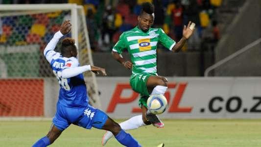 Yanga SC's Fiston Abdoul Razak explains why he signed short-term deal