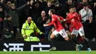 Manchester United v Wolverhampton 01152020