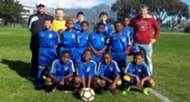 Young Bafana U12