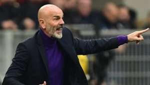 Pioli Milan Fiorentina