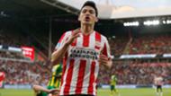Hirving Lozano PSV 08112019